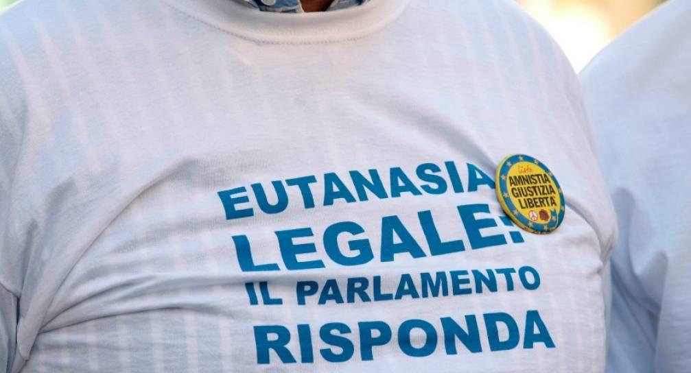 Eutanasia «legale» in aumento, ma i numeri sono ancora ristretti