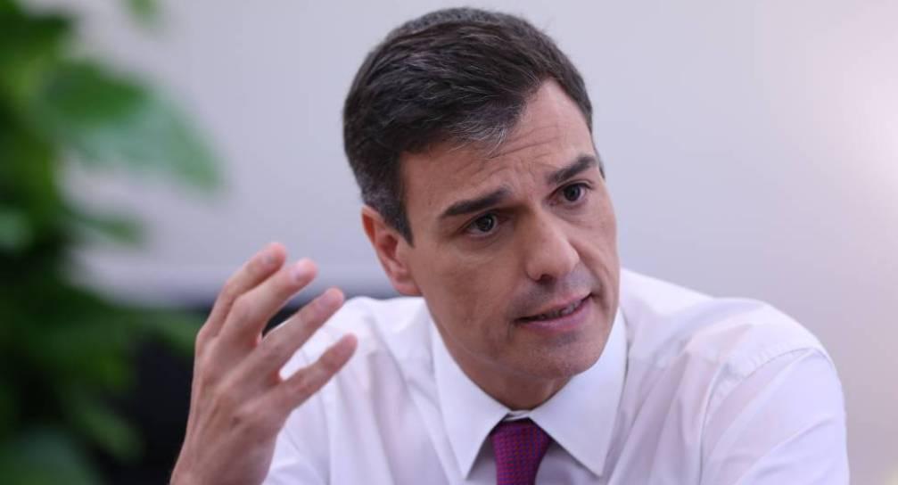 Pedro Sànchez: eutanasia tra i principali impegni di Governo
