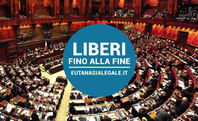 Eutanasia: le proposte di legge depositate alla Camera