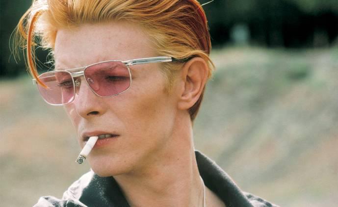 """""""David Bowie scelse il suicidio assistito"""""""
