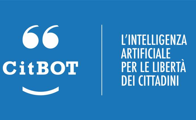 Biotestamento: nasce CitBot, la prima intelligenza artificiale delle libertà civili