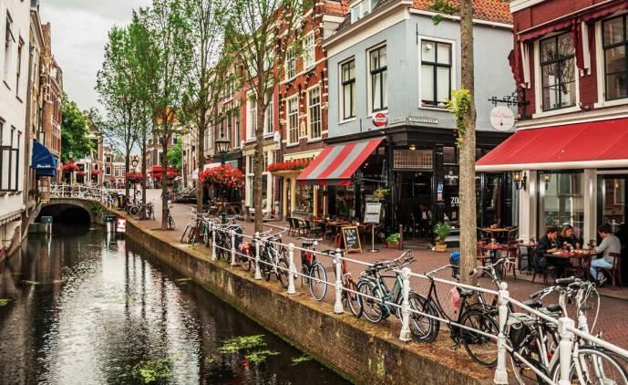 Come funziona la legge sull'eutanasia in Olanda?