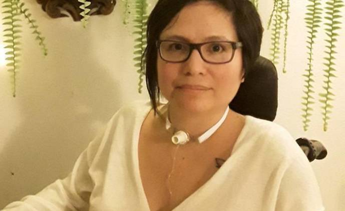 Ana smonta il tabù sull'eutanasia in Perù