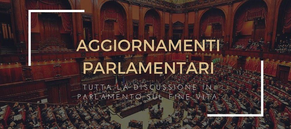 Testamento biologico: prima riunione della Commissione alla Camera