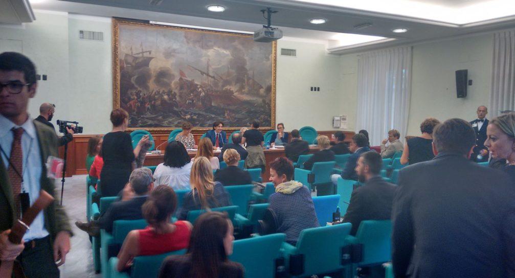 Eutanasia: 155 parlamentari chiedono la calendarizzazione