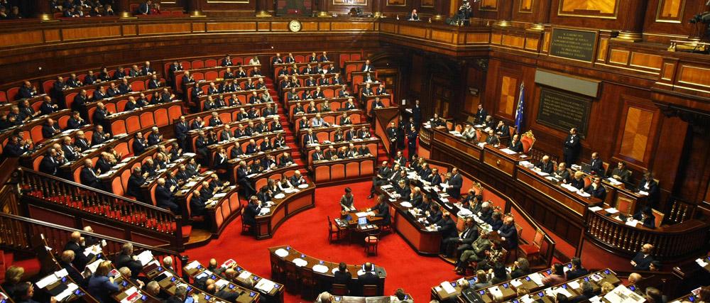 Cappato: il Parlamento viola la Costituzione