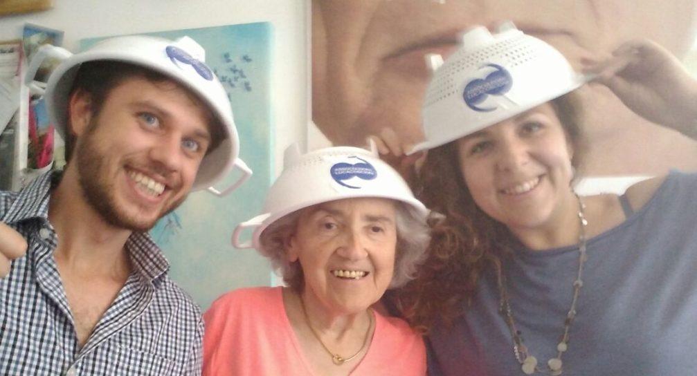 La Chiesa Pastafariana Italiana aderisce alla campagna Eutanasia Legale