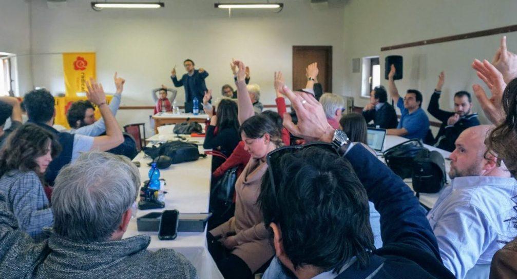 Il movimento Radicali italiani rinnova il proprio impegno sull'Eutanasia