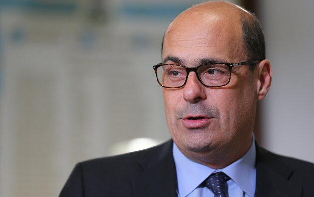 """Zingaretti: """"Sì alla legalizzazione dell'eutanasia"""""""