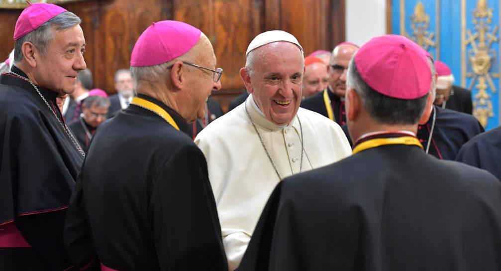 Cosa sta facendo il Vaticano e la lobby anti libertà di scelta?