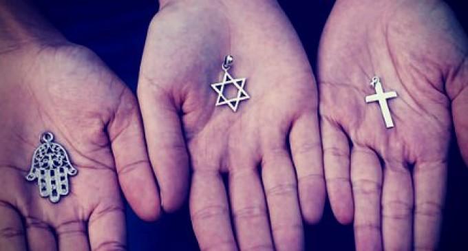 Cristiani, musulmani ed ebrei uniti contro l'eutanasia
