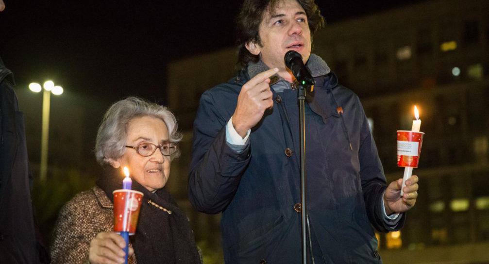 """Marco Cappato e Mina Welby: """"Siamo più testardi di loro"""""""