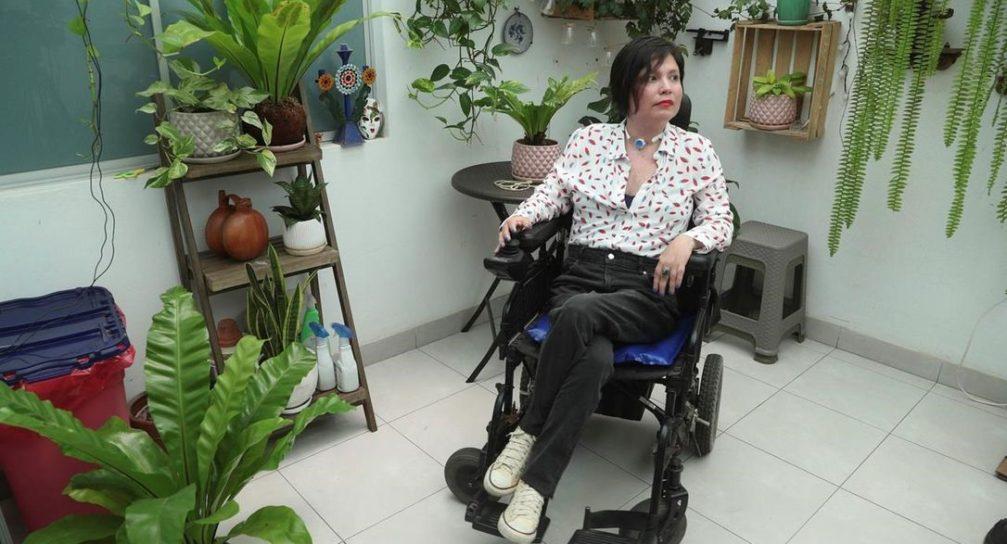"""La battaglia di Ana Estrada in Perù: """"Sto lottando per il diritto di scelta"""""""